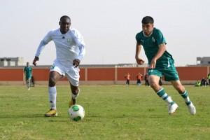 الأهلي طرابلس يواصل الانتصارات ويتصدر مجموعته في الدوري الليبي لكرة القدم