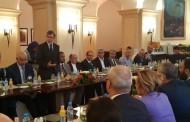 ترحيب دولي بالاتفاق الذي وقع بين الأطراف الليبية بالصخيرات