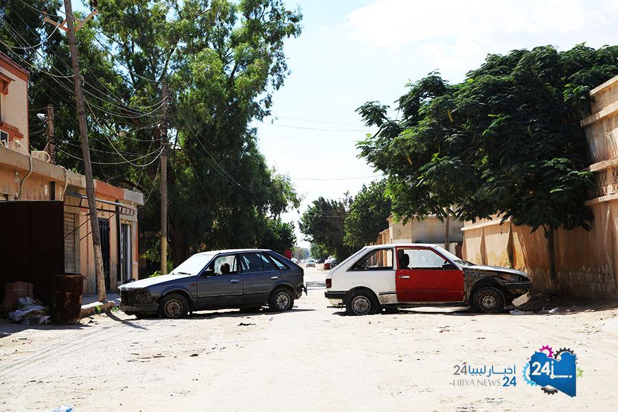 بعد عام على انتفاضة 15 أكتوبر... الجماعات الإرهابية في بنغازي من
