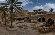 غدامس تفوز بلقب مدينة التراث العربي لعام 2016