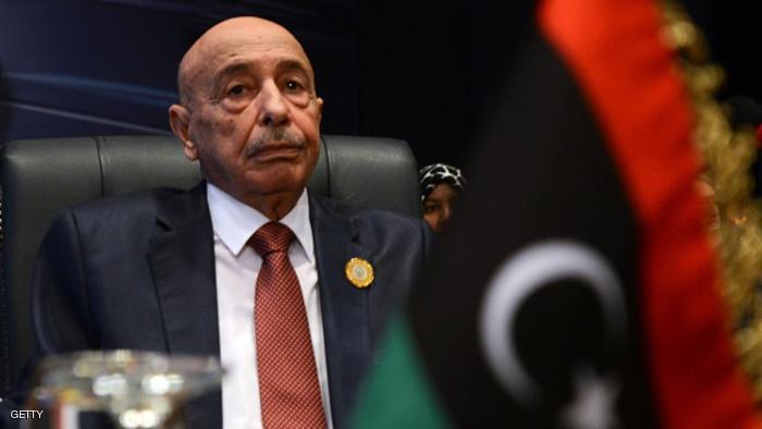 رئيس مجلس النواب يشارك في أعمال المؤتمر الثالث للبرلمانين العرب