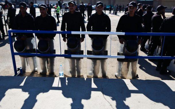 مصر: القبض على شخص ليبي بتهمة المشاركة في هجوم الواحات