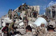 القصص التي لم تروي: كيف يساعد سكان سرت قوات البنيان المرصوص ضد داعش