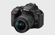 الكاميرا الرقمية D5600.. جديد