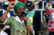 سيدة زيمبابوي الأولى تسدد ديون