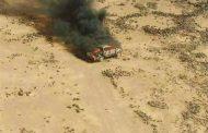 21 شهيدا في بنغازي بعد فرار عدد من الإرهابيين من محاور القتال