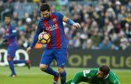 ميسي يحسم قراره ويوجه رسالة مؤثرة لبرشلونة