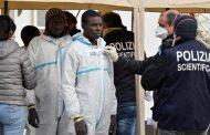 إيطاليا تنوي طرد المهاجرين من أراضيها