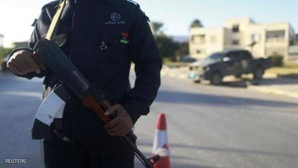 مديرية أمن طبرق تبدأ حملات مشددة للتفتيش داخل وخارج المدينة