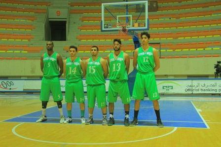 الأهلي طرابلس في طريق مفتوح لبطولة الدوري الليبي لكرة السلة