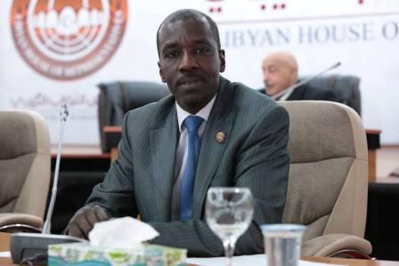 مقرر مجلس النواب: يجب إبعاد المؤسسات الخدمية عن الانقسام السياسي