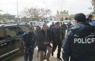 وكيل الداخلية المكلف يجريزيارة رسمية لمديرية أمن بنغازي