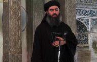 العبادي : زعيم داعش يعيش في عزلة واتصالاته باتباعه تكاد تكون معدومة