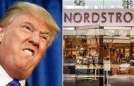 شجار بين رئيس أكبر دولة بالعالم ومتجر أميركي للملابس