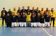 دارنس يتأهل لنصف نهائي كأس ليبيا لكرة اليد