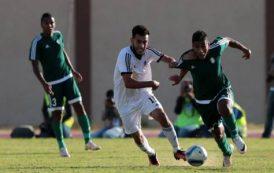 الأهلي طرابلس يحقق الفوز على دارنس في بطولة السلام
