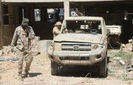 انتهاء المعارك غرب بنغازي والقوات المسلحة تستعد لحسم المعركة