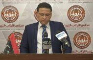 بليحق يؤكد وفاة أحد أفراد الحراسة بموكب رئيس مجلس النواب إثر حادث سير