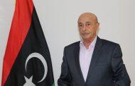 رئيس مجلس النواب يناقش مع مشائخ وأعيان وحكماء ليبيا أخر المستجدات
