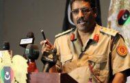 المسماري يفند وجود قوات روسية على الأراضي الليبية