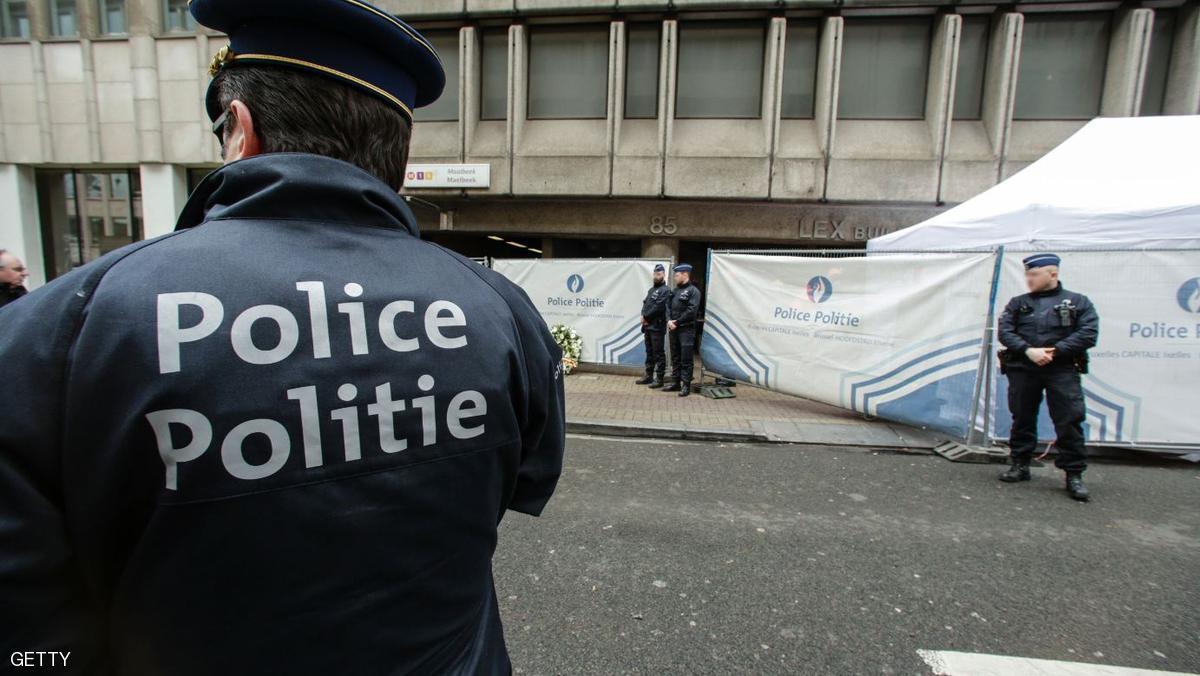 أوربا : قتيل وعدة إصابات في انفجار بروكسل
