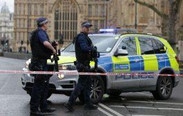 سقوط جرحى في إطلاق نار خارج مبنى البرلمان البريطاني