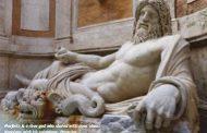 عندما تكلمت التماثيل..