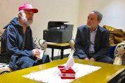 عاجل:فك أسر الناشط السياسي صلاح البكوش المختطف في طرابلس