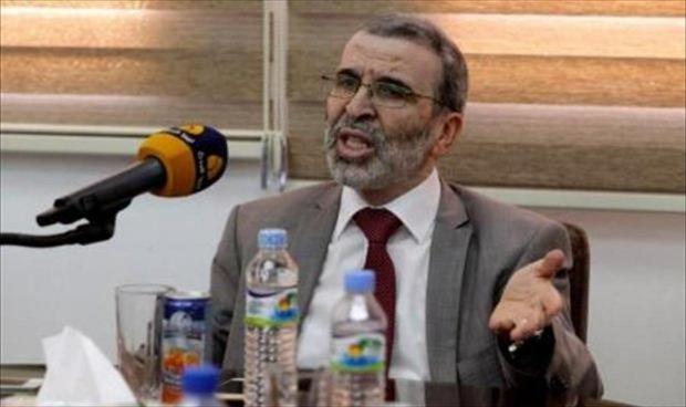 صنع الله: ننسق حاليا مع الجيش الليبي ولست قلقا من استعادة السيطرة على السدرة وراس لانوف