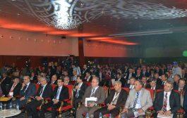 وفد من قطاع النفط يشارك في مؤتمر ومعرض شمال أفريقيا للبترول في وهران