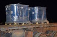 خاص : ايطاليا ترسل شحنة طبية لبنغازي وتتعهد بمواصلة علاج جرحى الجيش