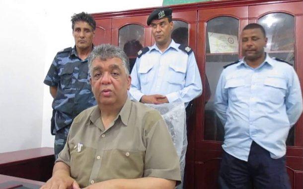 مدير أمن قمينس سلوق: ماحدث في بوابة قمينس ليس هجومًا إرهابيًا بل