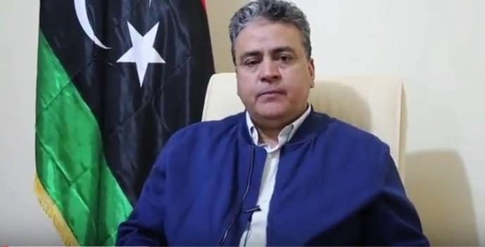 لجنة المالية تحدد الموعد النهائي لاستلام ملفات المرشحين لمنصب محافظ ليبيا المركزي