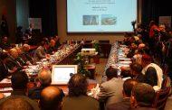 انطلاق ملتقى الإعمار الأول للشركات الوطنية والعالمية في بنغازي