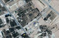القوات المسلحة ترصد تجمعات للجماعات الإرهابية بالقرب من مطار هون القديم