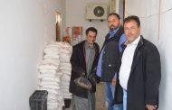 جمعية الميدان الخيرية بطبرق تباشر بتوزيع السلة الرمضانية على 1000 أسرة