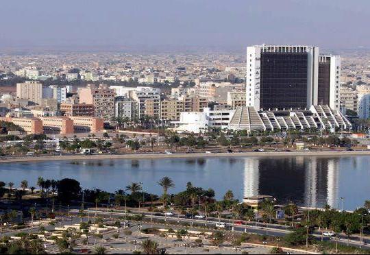 تشكيل غرفة مشتركة بين الأجهزة الأمنية في بنغازي