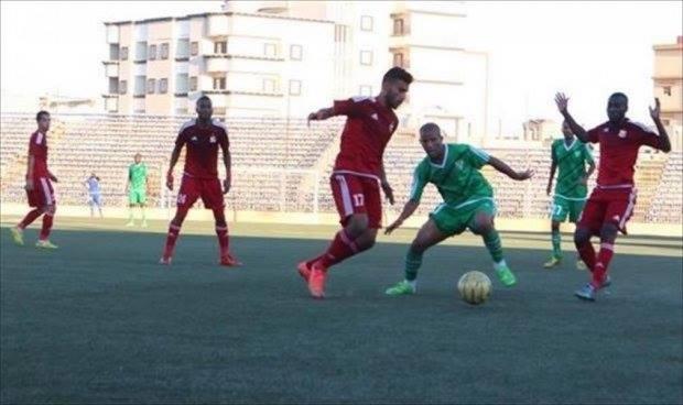 الأندية ترفض اللعب والاتحاد الليبي يطلب حساباتها البنكية