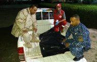 العثور على جثة مهاجر غير شرعي متحللة شرق طبرق