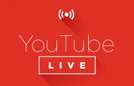 يوتيوب يسمح بالبث المباشر  لمن يملك 1,000 مشترك