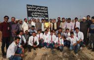 مواطن من طبرق يتبرع بقطعة أرض لبناء مستشفى لعلاج الأورام