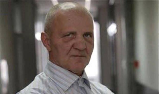 وفاة السفير الصربي لدى ليبيا بحادث سير في تونس