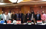 طويلب نائباً لرئيس الاتحاد العربي لكرة القدم المصغرة