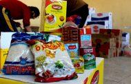 سوق خيري لمساعدة ذوي الدخل المحدود في البيضاء