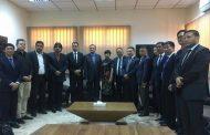 المجلس العربي الصيني للتكامل التجاري والثقافي يؤكد استعداده لتنفيذ حزمة من المشروعات الاستثمارية في بنغازي