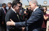 السراج يختتم زيارة عمل إلى الجزائر