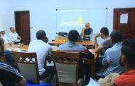 مكتب الشباب والرياضة بجالو يستضيف الدورة التنشيطية لحكام خليج سرت