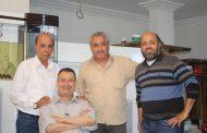 محمد بالراس علي يعود بحكاية هدف