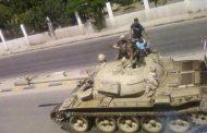 هاشم بشر: مقتل أكثر من 50 إثر مواجهات طرابلس...والسراج يؤكد أن كل الخيارات مفتوحة لردع مزعزعي أمن العاصمة