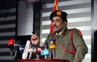 المسماري: قطر ترعى الإرهاب في ليبيا والقوات المسلحة الليبية أوقفت مشروعها